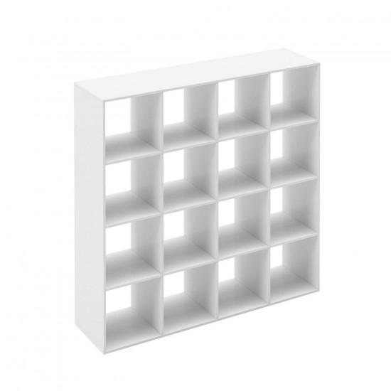 Модульный стеллаж 4х4 Доминокс