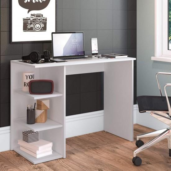 Письменный стол Дилан 3 полки